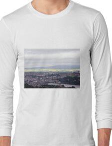 Derryview Derry - Ireland  Long Sleeve T-Shirt