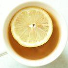 [lemon tea] by homemadeinchina