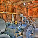 Beckman's Mill-2 by ECH52