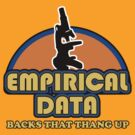 Empirical Data Backs That Thang Up by BeataViscera