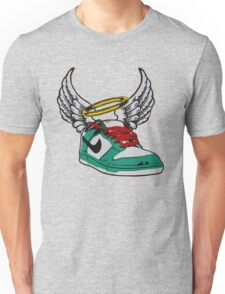 dunk from above Unisex T-Shirt