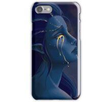 Night sigh iPhone Case/Skin
