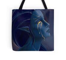 Night sigh Tote Bag