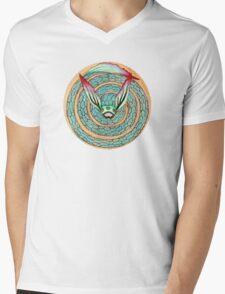 Another Dimension Mens V-Neck T-Shirt