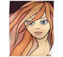 Faraway Girl Poster