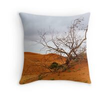 Perry sandhills Wenthworth Throw Pillow