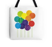 Garden Of Inspiration Tote Bag