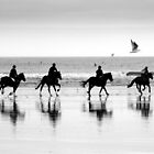 Saltburn Canter by mikebov