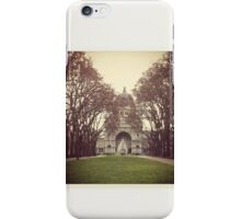 Melbourne, Australia Architecture iPhone Case/Skin