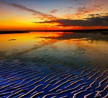 The grace of dawn by GeoffSporne