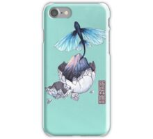 Aeon Egg iPhone Case/Skin