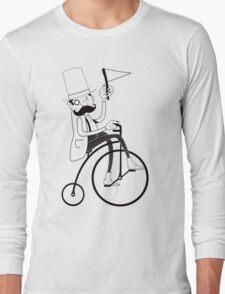 Tally Ho Tee Long Sleeve T-Shirt