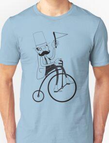 Tally Ho Tee Unisex T-Shirt