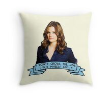 Beckett Throw Pillow