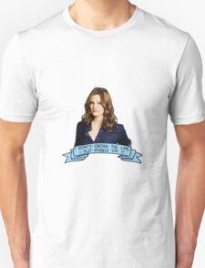 Beckett Unisex T-Shirt