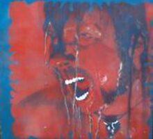 st.anger/james hetfield by monsterchild60