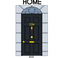 Home - 221B by Samantha Young