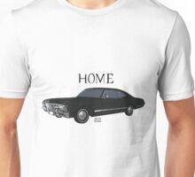Home - Impala Unisex T-Shirt