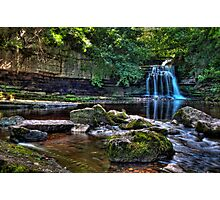 Serenity in North Yorkshire Photographic Print