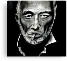 Richard Harris Canvas Print