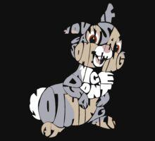 Thumper One Piece - Short Sleeve
