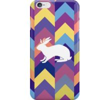 Chevron Bunny - Cool iPhone Case/Skin