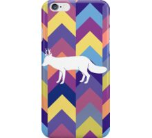 Chevron Fox - Cool iPhone Case/Skin