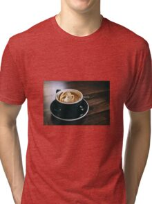 Coffee Tri-blend T-Shirt