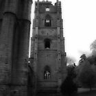Fountains Abbey by Gareth Jones