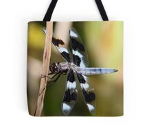 Eight-Spotted Beauty Tote Bag