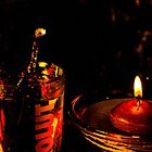 Vodka Candle by craigfire