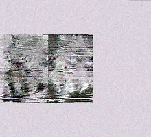 Abstract Glitch Art (1) by hypermuda