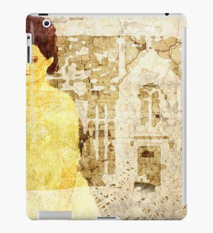 Verity Poldark iPad Case/Skin