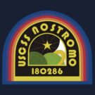 Nostromo Patch by synaptyx