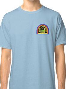 Nostromo Patch Classic T-Shirt