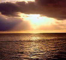 a ray of sunshine by luigi diamanti