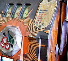 Old Fashion Slots by nadinecreates