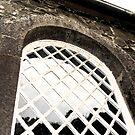 Bargrennan Church Window by sarnia2