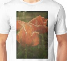 Fading Poppies Unisex T-Shirt