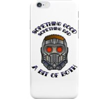 Star Lord! iPhone Case/Skin