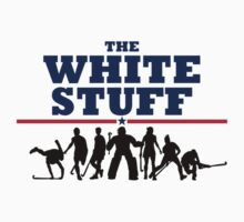 The White Stuff by derty