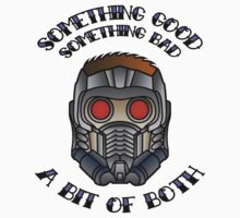 Star Lord! Kids Clothes