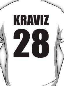 Kraviz 28 (Nina Kraviz) T-Shirt