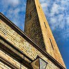 Salts Mill, Saltaire by BillCMartin