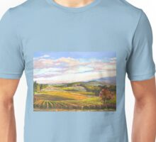 An Evening in Tuscany Unisex T-Shirt