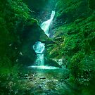 St.Nectan's Glen - Mystic Waters by Celtic Mystery