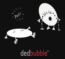 dedbubble by Kev Moore