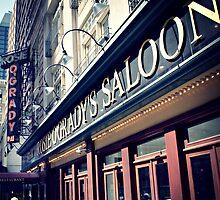 Rosie OGrady by JLPPhotos