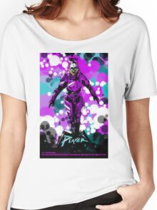 In The Future The Protagonist Is Already Dead Women's Relaxed Fit T-Shirt
