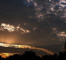Sky Eye by Brian Edworthy